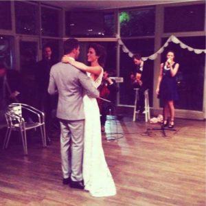 First dance wedding melbourne