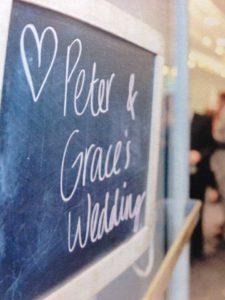 Pete the Celebrant Wedding Melbourne