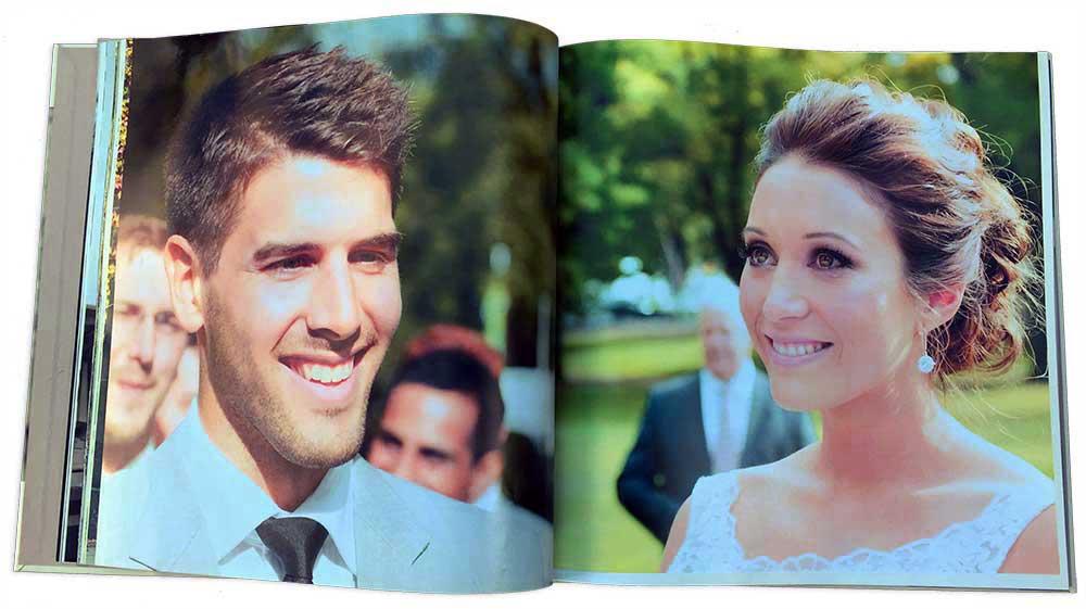 melbourne celebrant marries grace