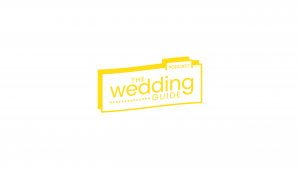The Wedding Guide Podcast logo