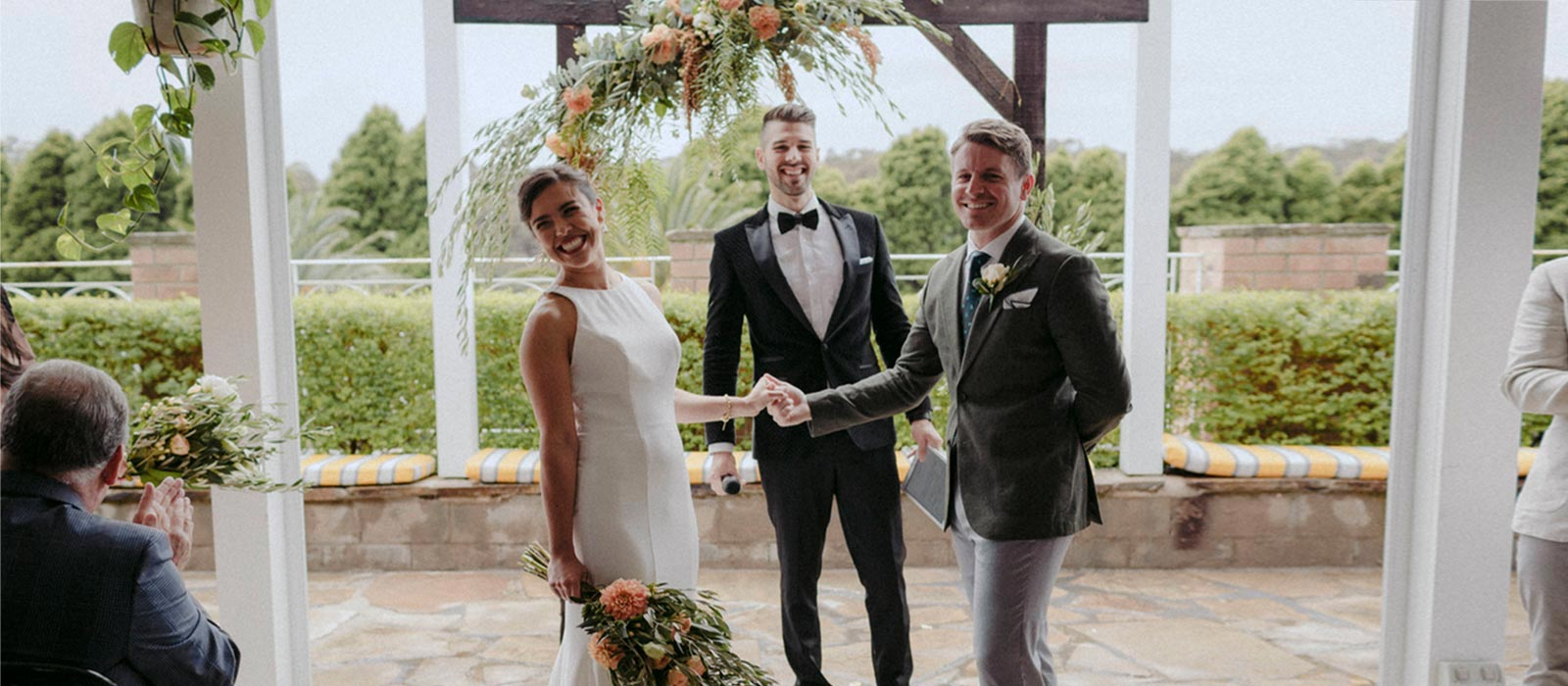 Questions about celebrants