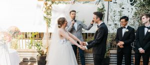 melbourne wedding officiated