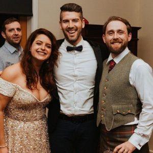 couple reviews melbourne celebrant