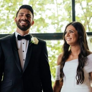 couple reviews melbourne celebrant