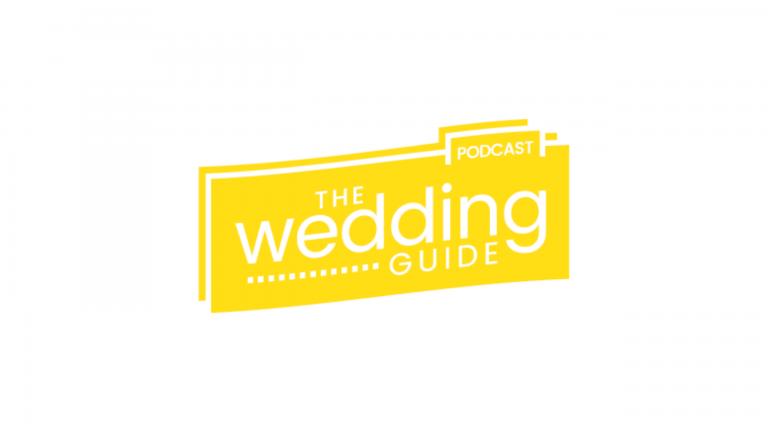The Wedding Guide Podcast logo