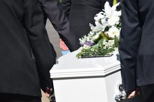 Funerals is a celebrant service