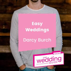 easy weddings podcast