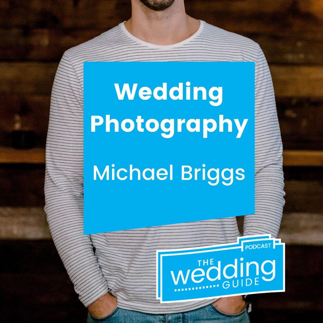 wedding podcast photographer