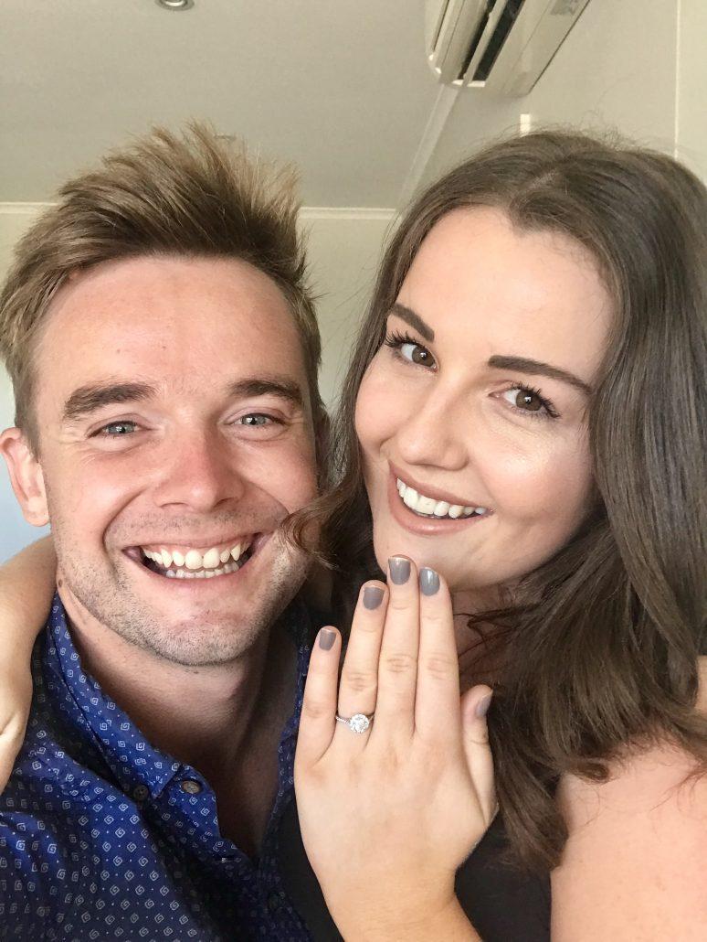 Easy Weddings Couple