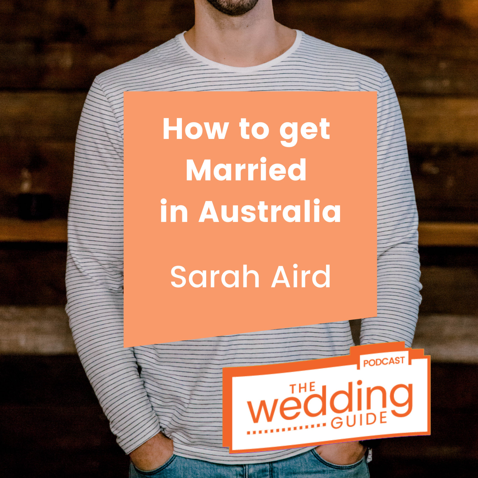 how to get married in australia