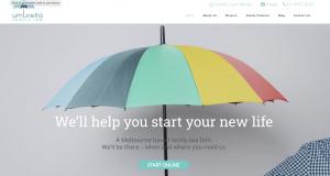 umbrella family law website