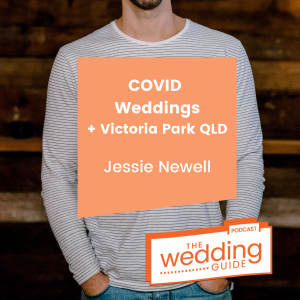 COVID Weddings and Victoria park QLD