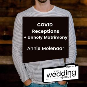 covid wedding receptions ideas
