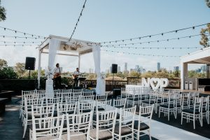victoria parks weddings